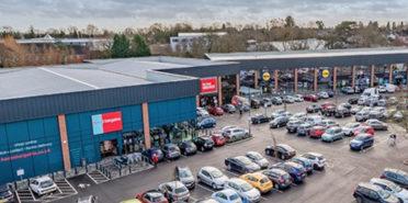 Bromsgrove Retail Park