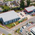 Chester Road Trade Park, Chester Road, Erdington, Birmingham, B24 0QY
