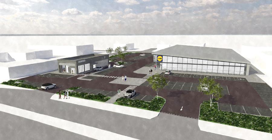 Cotswold Retail Park