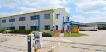 DX Distribution Warehouse, Harrington Way, Nuneaton, CV10 7SA