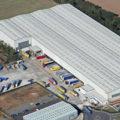 Edie Stobart Ltd, Blyth Road, Doncaster South, Harworth, DN11 8NE