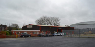 Howdens Joinery, Marriot Road, Mexborough, S64 8BP