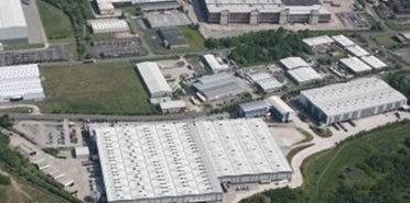 Sports Direct Distribution Centre & Torque Logistics, Challenge Way, Martland Park, Wigan, WN5 0LD