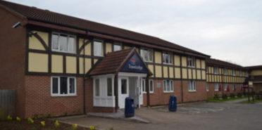 Travelodge, Goldington Road, Bedford, MK41 0DS