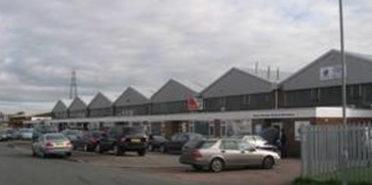 Units 1-7 Kingshold, Malmesbury Road, Kingsditch Trading Estate